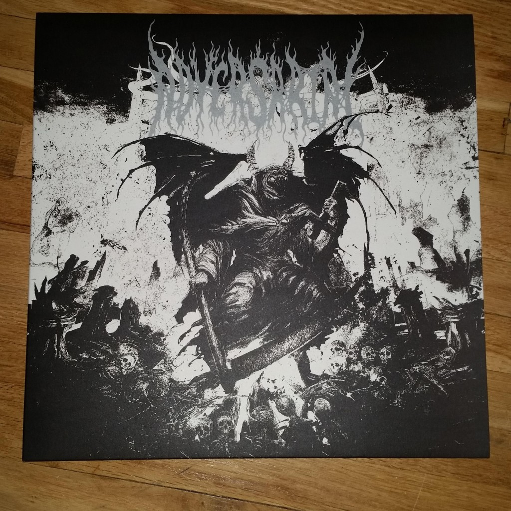 Adversarial LP front