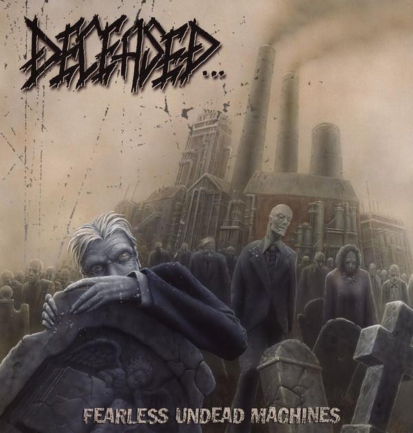 deceased fearless