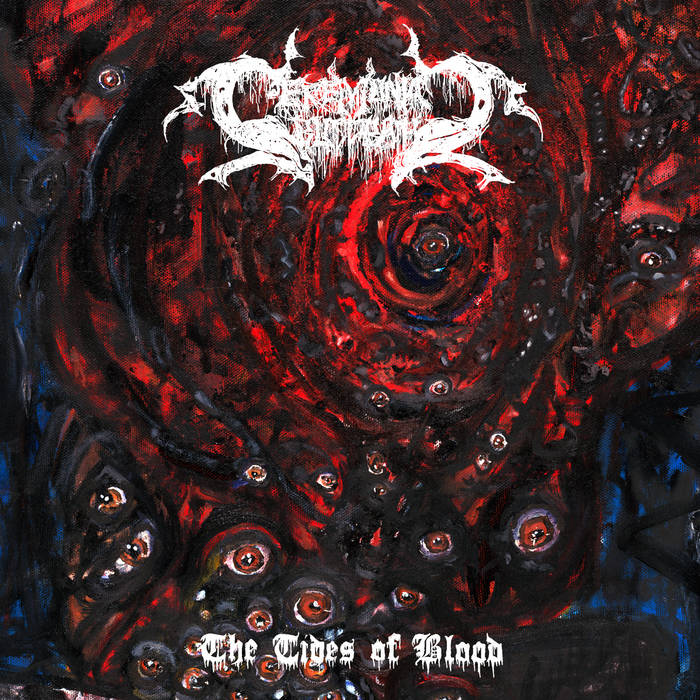 ceremonial bloodbath the tides of blood