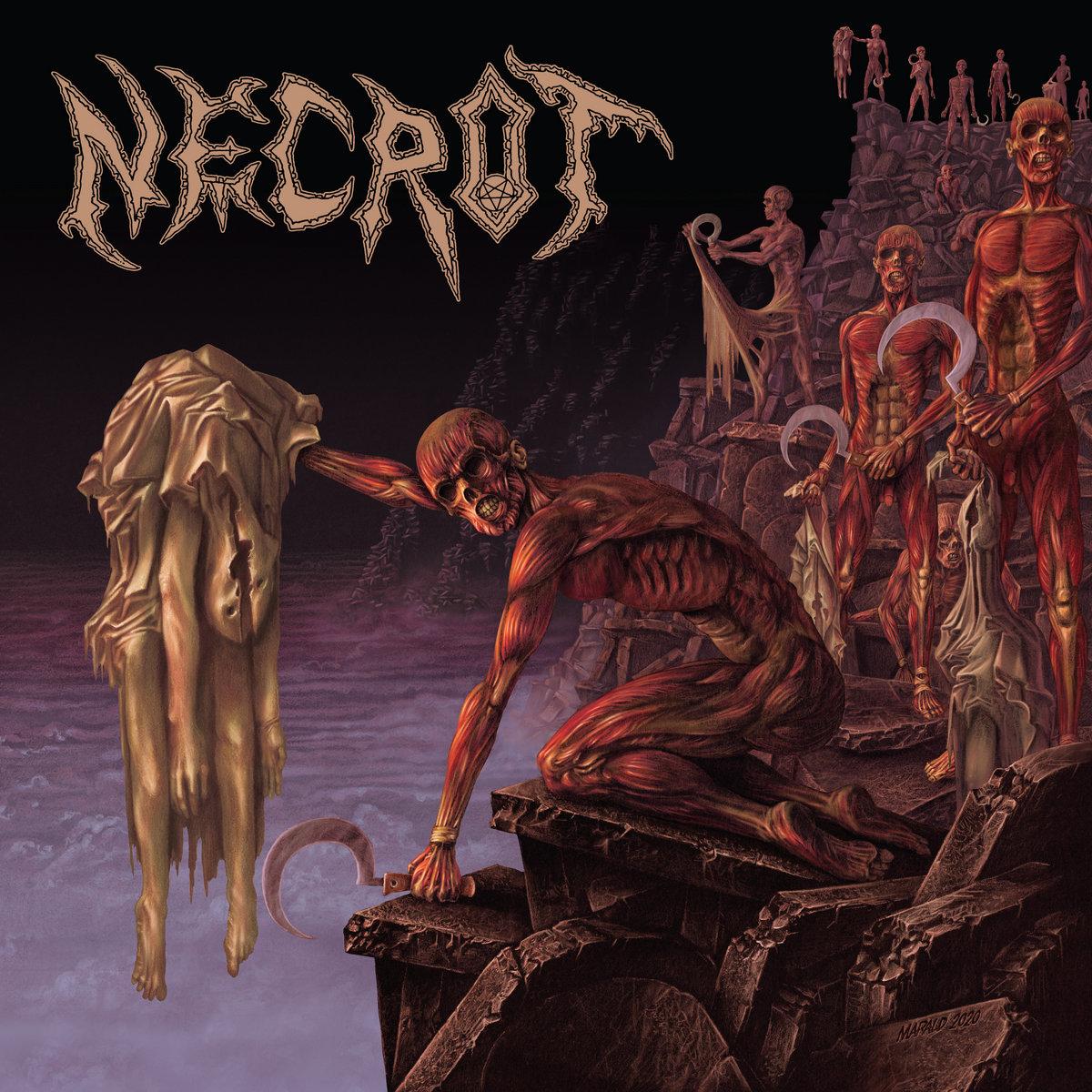 necrot mortal