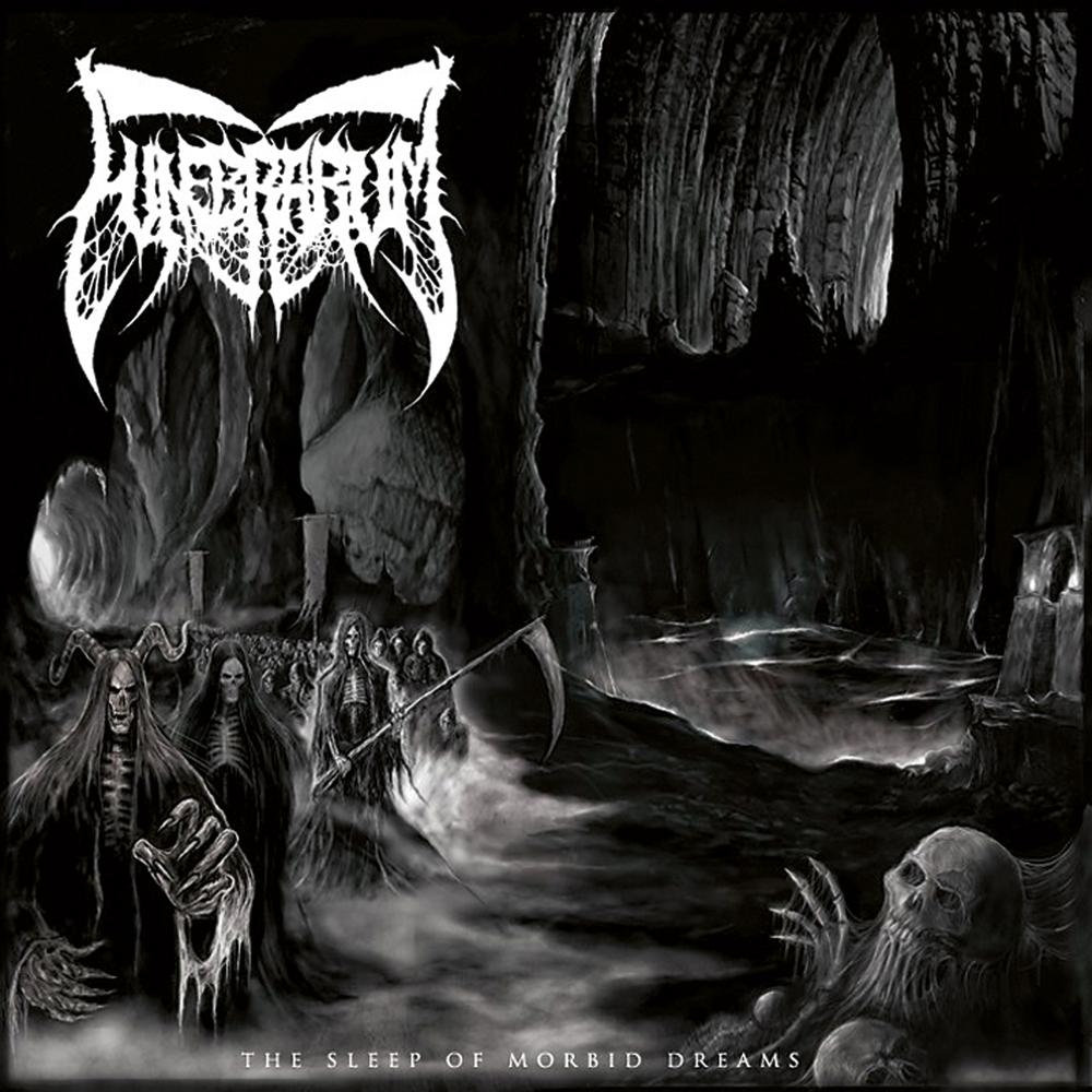 funebrarum the sleep of morbid dreams