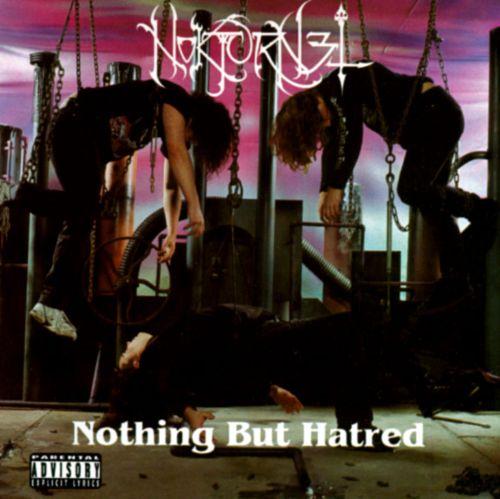 nokturnel nothing but hatred